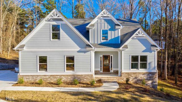 1205 Chapman Grove Ln Lot 61, Monroe, GA 30656 (MLS #8518767) :: Buffington Real Estate Group