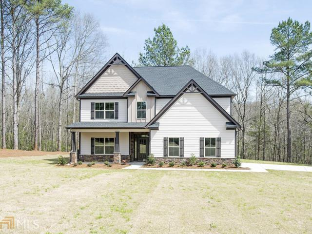 23 Fall Line Ct #15, Griffin, GA 30224 (MLS #8518882) :: Buffington Real Estate Group