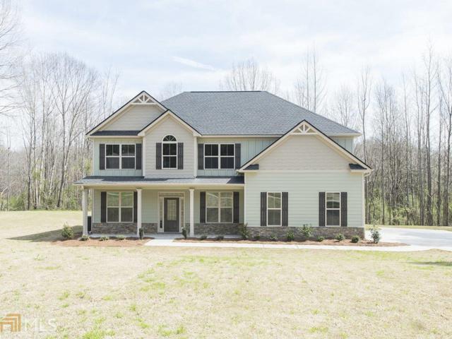 186 Hidden Falls Walk #14, Griffin, GA 30224 (MLS #8518883) :: Buffington Real Estate Group