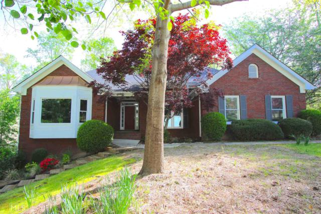 5315 Overbend Trl, Suwanee, GA 30024 (MLS #8520107) :: Buffington Real Estate Group