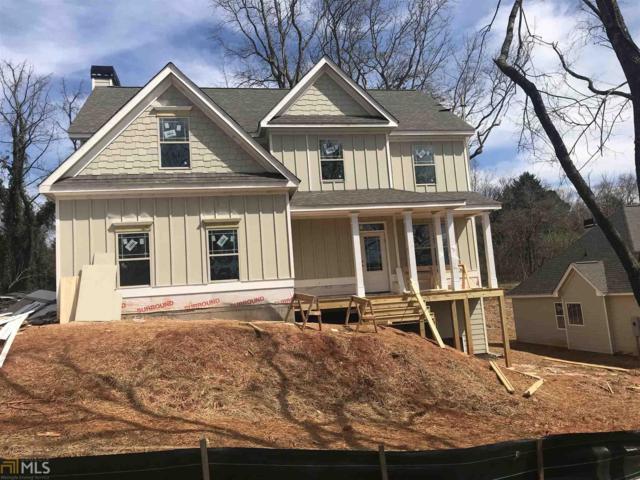 3113 Shelter Cv, Gainesville, GA 30506 (MLS #8522406) :: Bonds Realty Group Keller Williams Realty - Atlanta Partners