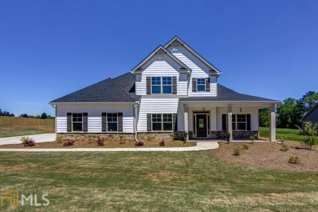 144 Reserve Pl Lot 9, Senoia, GA 30276 (MLS #8522610) :: Buffington Real Estate Group