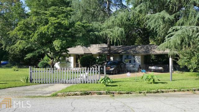 1761 Lynn, Decatur, GA 30032 (MLS #8523175) :: Buffington Real Estate Group