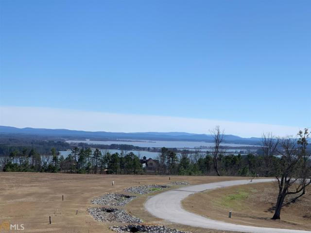 0 County Rd 767 Lot 62, Cedar Bluff, AL 35959 (MLS #8523759) :: The Stadler Group