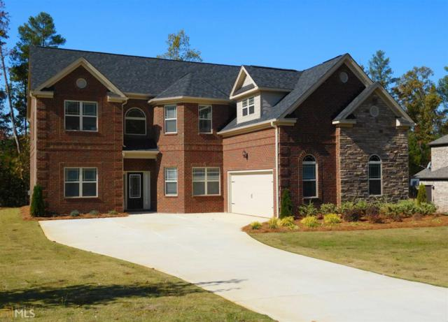 2708 Easy St, Hampton, GA 30228 (MLS #8524853) :: Buffington Real Estate Group