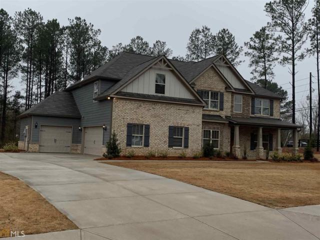 143 Barclay Dr #63, Mcdonough, GA 30252 (MLS #8525514) :: Buffington Real Estate Group