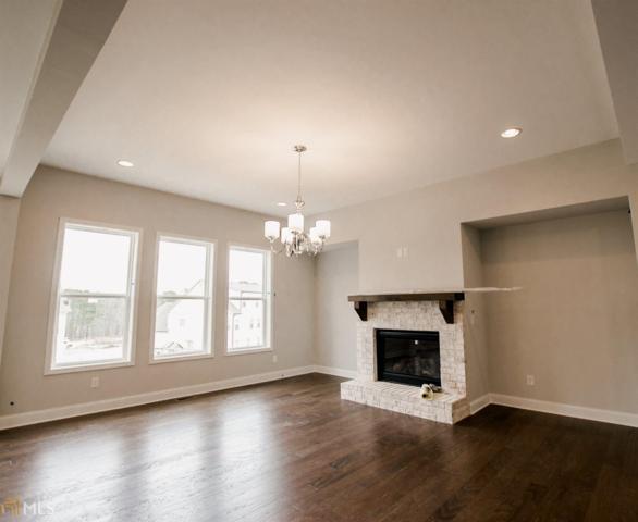 4915 Goldenwood Ct #48, Cumming, GA 30040 (MLS #8526564) :: Buffington Real Estate Group
