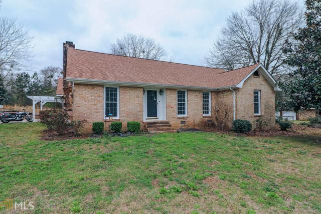 131 Sullivan Dr, Byron, GA 31008 (MLS #8527163) :: Bonds Realty Group Keller Williams Realty - Atlanta Partners