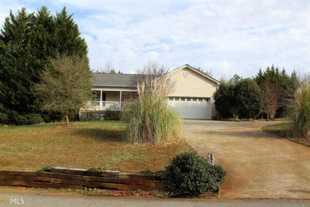 147 Buckeye Trails, Commerce, GA 30530 (MLS #8528119) :: Buffington Real Estate Group