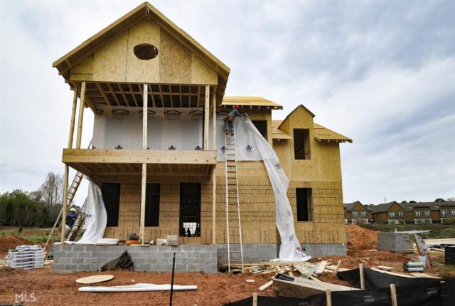 161 Timothy Park Ln, Athens, GA 30606 (MLS #8534490) :: Buffington Real Estate Group
