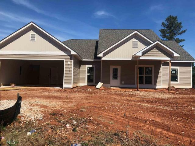55 Oakbrook Ln, Covington, GA 30016 (MLS #8534853) :: Bonds Realty Group Keller Williams Realty - Atlanta Partners