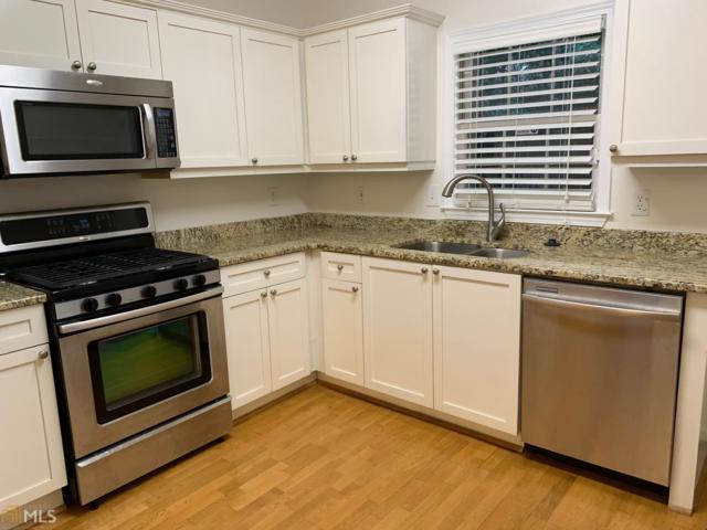 3675 NE Peachtree Rd #1, Atlanta, GA 30319 (MLS #8536168) :: Rettro Group