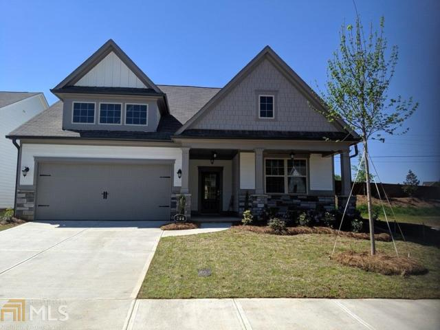 208 William Creek Dr, Holly Springs, GA 30115 (MLS #8539093) :: Buffington Real Estate Group