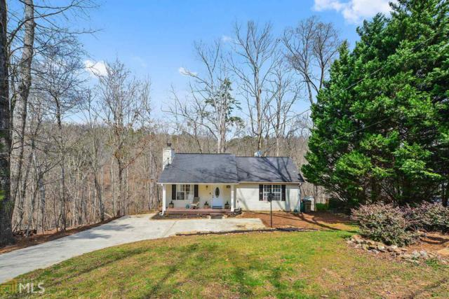 6470 Crooked O, Gainesville, GA 30506 (MLS #8539776) :: The Heyl Group at Keller Williams