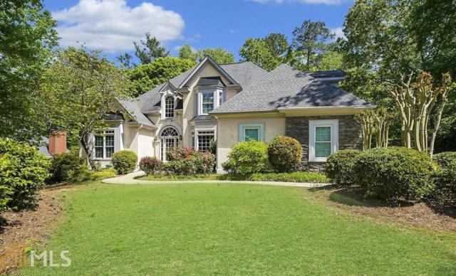 3538 Greenshire Ct, Douglasville, GA 30135 (MLS #8540113) :: Bonds Realty Group Keller Williams Realty - Atlanta Partners