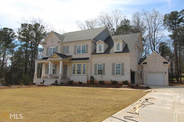 125 Milestone Trl, Milton, GA 30004 (MLS #8540885) :: Buffington Real Estate Group
