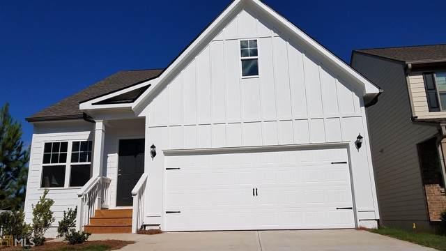 187 Covington Ter #2051, Newnan, GA 30263 (MLS #8542680) :: Buffington Real Estate Group