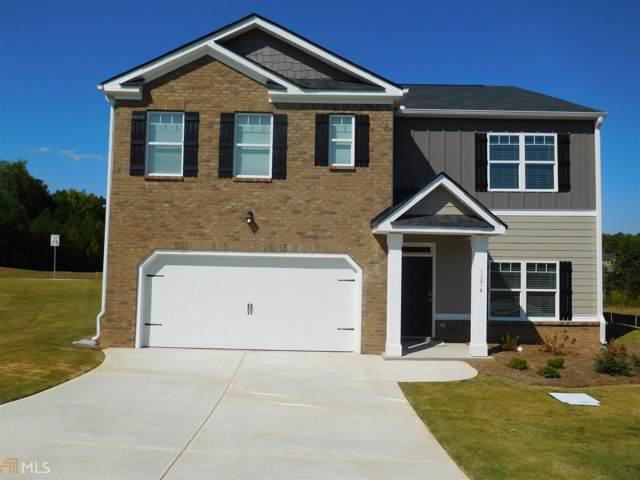 9795 Carrick Dr, Jonesboro, GA 30236 (MLS #8542894) :: The Heyl Group at Keller Williams