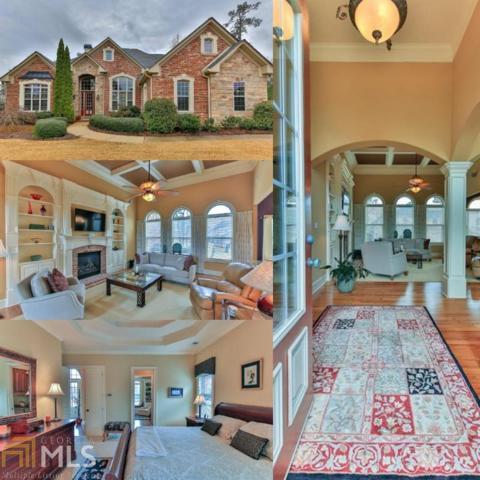 151 Crystal Lake Blvd, Hampton, GA 30228 (MLS #8544806) :: Buffington Real Estate Group