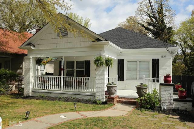 1339 Elizabeth Ln, East Point, GA 30344 (MLS #8546733) :: Buffington Real Estate Group