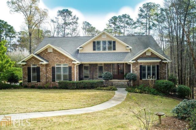 134 Morgan Dr #5, Lagrange, GA 30240 (MLS #8548621) :: The Heyl Group at Keller Williams