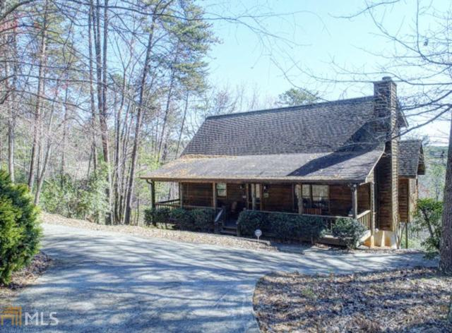 1724 Sautee Trl, Sautee Nacoochee, GA 30571 (MLS #8551042) :: The Heyl Group at Keller Williams