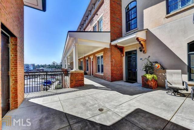 340 Town Center Ave #208, Suwanee, GA 30024 (MLS #8552922) :: Buffington Real Estate Group