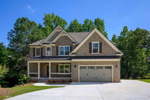 929 Heritage Lake Way #65, Grayson, GA 30017 (MLS #8553929) :: Team Cozart
