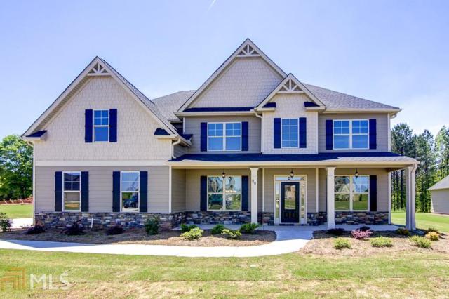 99 Reserve Pl Lot 34, Senoia, GA 30276 (MLS #8556884) :: Buffington Real Estate Group
