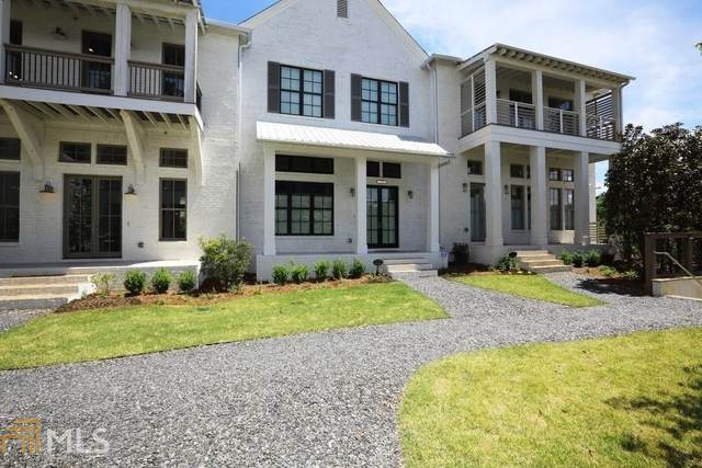 12455 Broadwell Rd, Alpharetta, GA 30004 (MLS #8556978) :: Athens Georgia Homes
