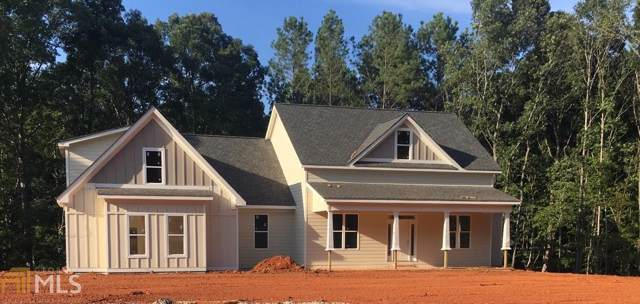 110 Shoals Creek Ln #23, Rutledge, GA 30663 (MLS #8558816) :: Team Cozart