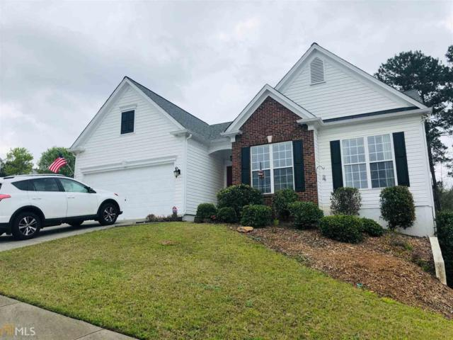 201 Whirlaway Cv, Woodstock, GA 30189 (MLS #8559617) :: Buffington Real Estate Group