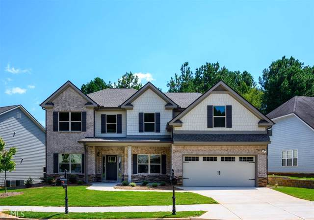 244 Meeler Cir, Athens, GA 30622 (MLS #8562841) :: Rettro Group