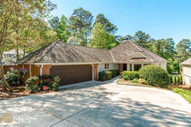 2450 Camden Glen Ct, Roswell, GA 30076 (MLS #8564660) :: Buffington Real Estate Group