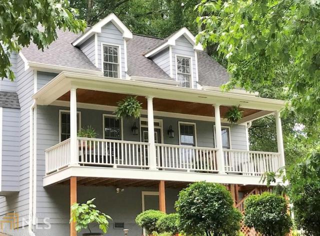 1580 Carroll Drive, Atlanta, GA 30318 (MLS #8565180) :: Rettro Group