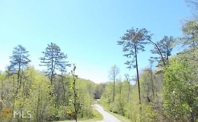 0 Spring Run Drive Lot 21, Blue Ridge, GA 30513 (MLS #8570420) :: Bonds Realty Group Keller Williams Realty - Atlanta Partners