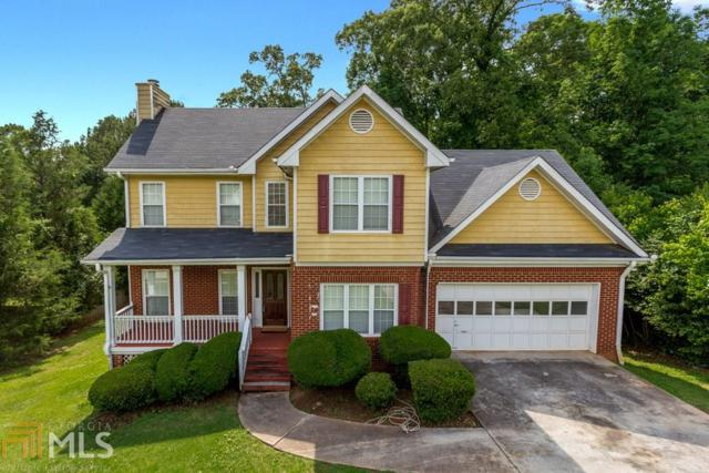 3210 SW Scenic Brook Dr, Conyers, GA 30094 (MLS #8570843) :: Royal T Realty, Inc.