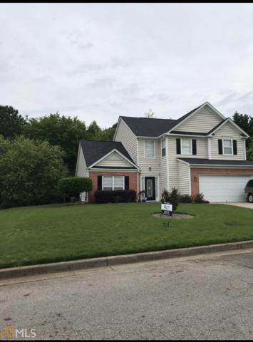 590 Lazy Willow Ln, Lawrenceville, GA 30044 (MLS #8572726) :: Buffington Real Estate Group