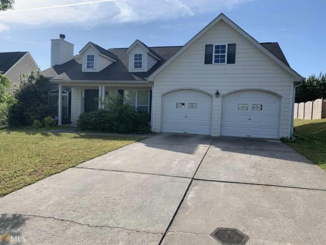 5550 Cedar Pass, Fairburn, GA 30213 (MLS #8573680) :: Team Cozart