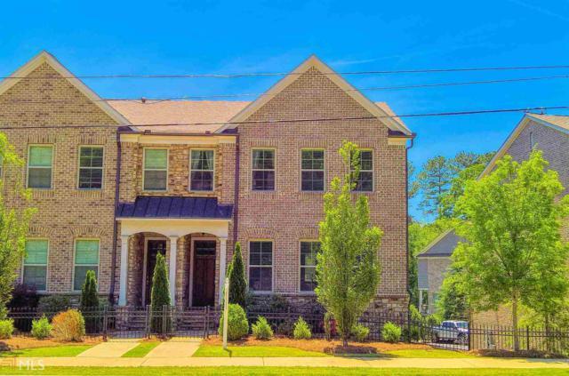 1798 NE Stephanie Trl, Atlanta, GA 30329 (MLS #8574715) :: The Heyl Group at Keller Williams