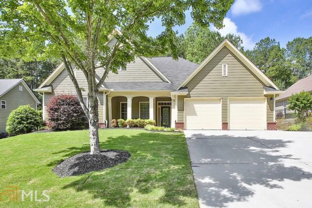 314 Horizon Hill, Newnan, GA 30265 (MLS #8576409) :: Team Cozart