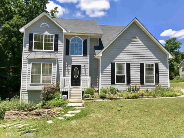 2002 Fox Hound Way, Lawrenceville, GA 30043 (MLS #8578464) :: Royal T Realty, Inc.