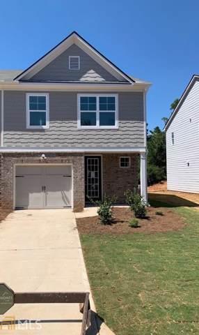 5238 Mill Way #1808, Stone Mountain, GA 30083 (MLS #8581150) :: Bonds Realty Group Keller Williams Realty - Atlanta Partners