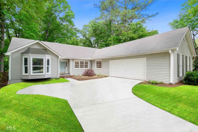 4225 Mabry Rd, Roswell, GA 30075 (MLS #8581626) :: Rettro Group