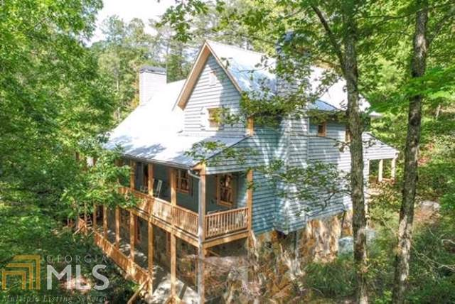 115 Water Falls Way, Clarkesville, GA 30523 (MLS #8584154) :: Rettro Group
