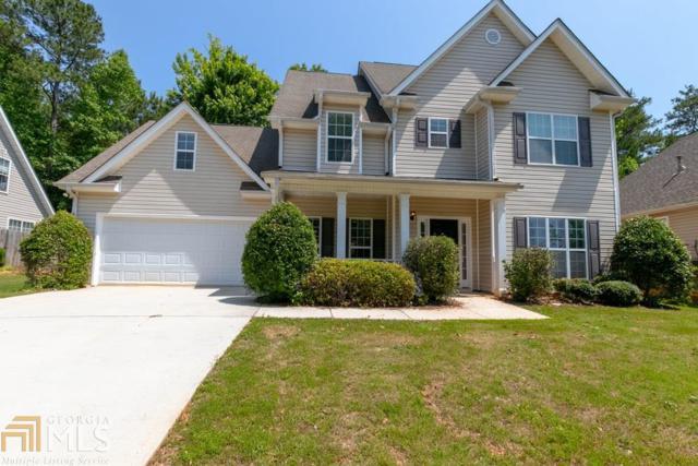313 Westhill Dr, Newnan, GA 30265 (MLS #8584376) :: Bonds Realty Group Keller Williams Realty - Atlanta Partners