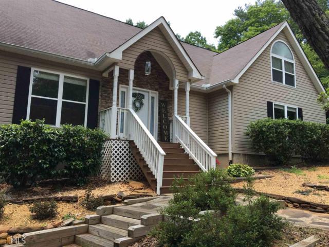 135 Highlands Dr, Clarkesville, GA 30523 (MLS #8585744) :: Bonds Realty Group Keller Williams Realty - Atlanta Partners