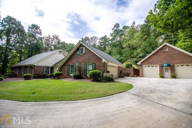 7 N Pheasant Run Sec 5B, Rome, GA 30161 (MLS #8587616) :: Rettro Group