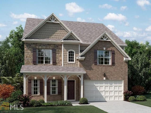 135 Avery Landing Way, Holly Springs, GA 30115 (MLS #8587960) :: Buffington Real Estate Group