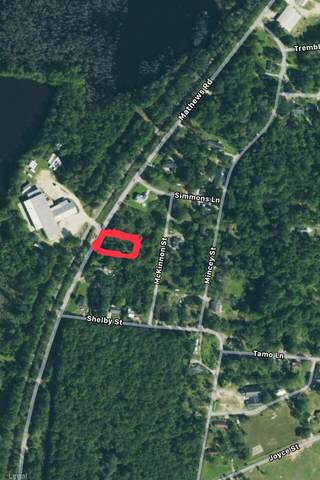 0 Mathews Road, Statesboro, GA 30458 (MLS #8591499) :: Rettro Group
